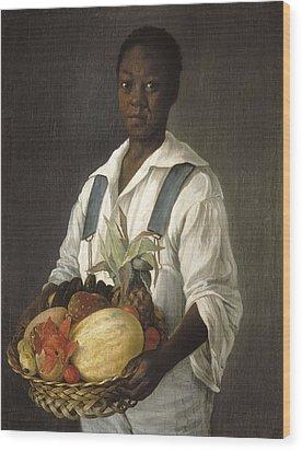 Arrieta, Jos� Agust�n 1802-1874. The Wood Print by Everett