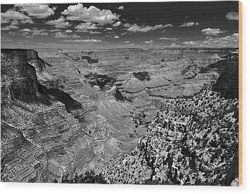 Grand Canyon Wood Print by RicardMN Photography