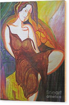 Sara Wood Print