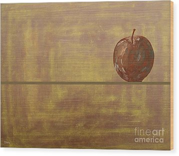 Still Life Wood Print by Patrick J Murphy