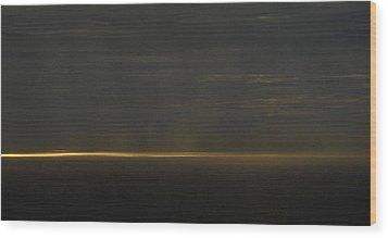 11-11-11 Wood Print