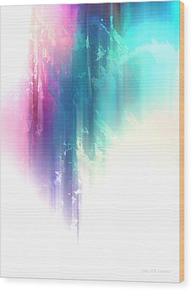 Apelles Wood Print