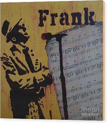 Frank Wood Print