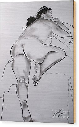 Amanda Wood Print