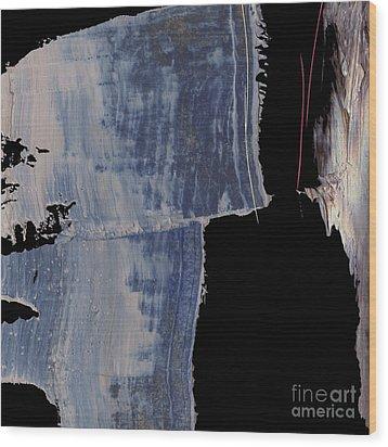 Artotem Iv Wood Print
