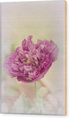 Belinda Wood Print