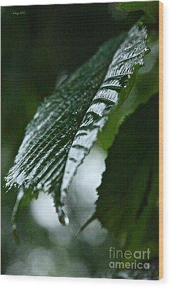 Bellissima Primavera Wood Print by  Andrzej Goszcz