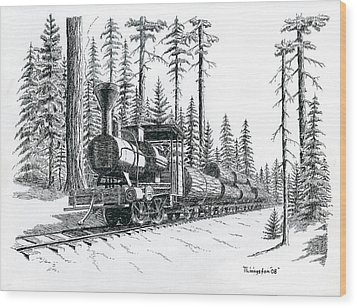 Betsy Wood Print