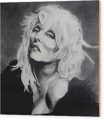 Deborah Wood Print