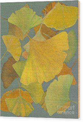 Elevensixonetwo Wood Print by David Klaboe
