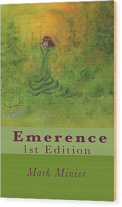 Emerence 156 Page Paperback. Wood Print