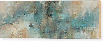 Ephesians 6 18. Vital Intercession Wood Print by Mark Lawrence