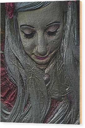 Fairytale Wood Print
