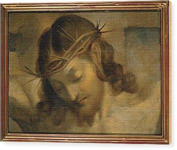 Fiori Federico Known As Barocci Wood Print by Everett
