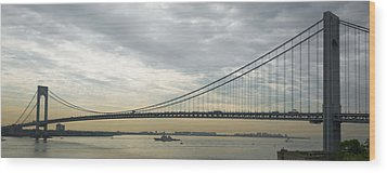 Fleet Week 2014 Nyc Wood Print