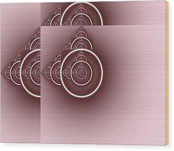 Focus Wood Print