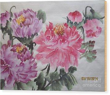 Fun030914-529 Wood Print