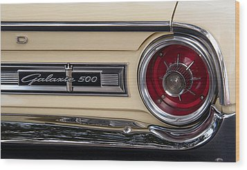 Galaxie 500 Wood Print
