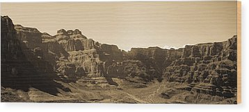 Grand Canyon 2007 Wood Print by BandC  Photography