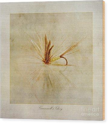 Greenwells Glory Wood Print by John Edwards