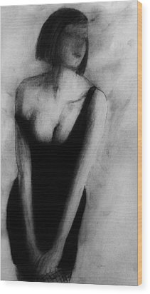 Gretta Wood Print