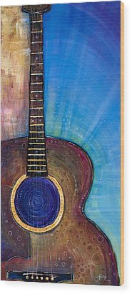 heart song painting tanielle childers