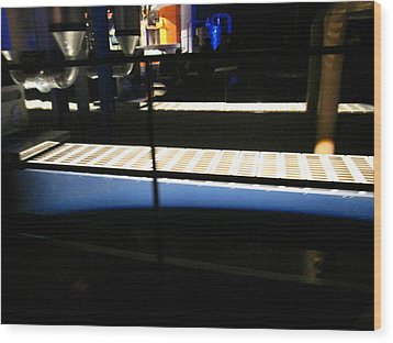 Hershey Park - 121235 Wood Print by DC Photographer