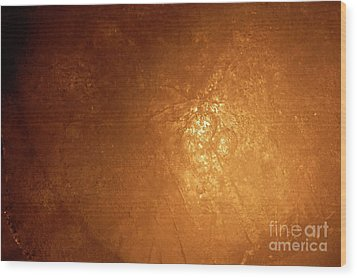 Wood Print featuring the photograph Jammer Abstract 007 by First Star Art