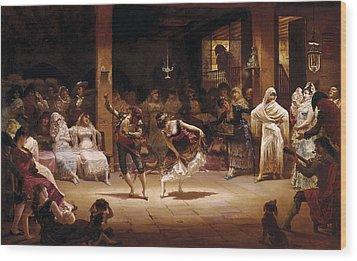 Llovera Bofill, Josep 1846-1896. A Wood Print by Everett