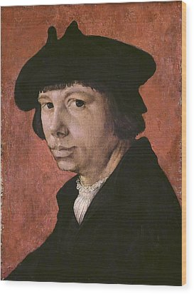 Lucas Van Leyden 1494-1533 Wood Print by Everett