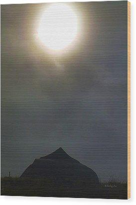 Machu Picchu Peru 3 Wood Print by Xueling Zou
