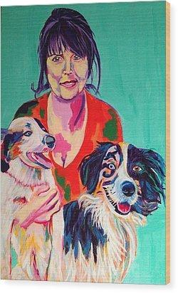 Melinda Wood Print