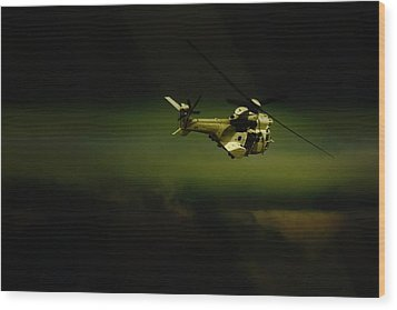 Wood Print featuring the photograph Oryx by Paul Job