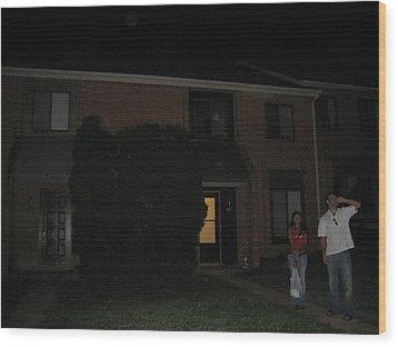 Philadelphia Pa - 121243 Wood Print by DC Photographer