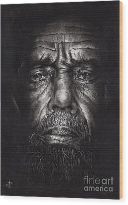 Philip Wood Print