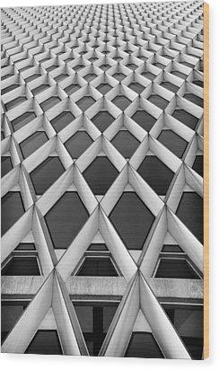 Pittsburgh 25  Wood Print by Emmanuel Panagiotakis