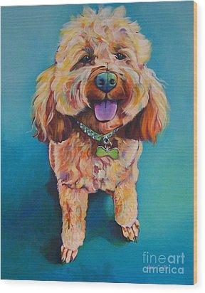 Rozzie Wood Print