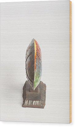Sanctuary Wood Print by Jon Koehler