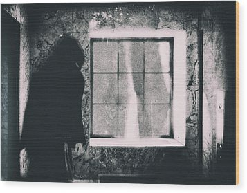 Wood Print featuring the photograph Sonneteer by Bob Orsillo