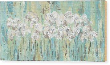 Southern Charm Wood Print