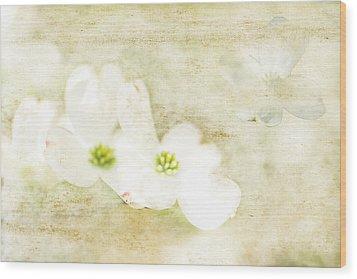 Spring Dreams Wood Print