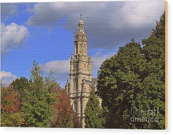 St Mary's Immaculate Conception Church Wood Print