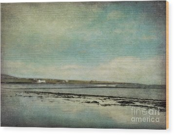 Stella Maris Ballycastle Wood Print