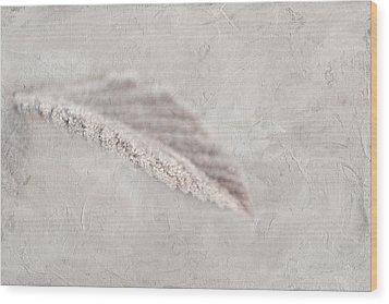 Sugar Crush Wood Print