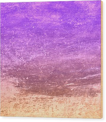 The Desert Wood Print by Peter Tellone