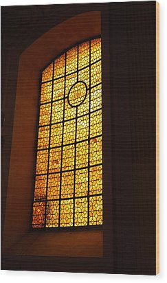 The Tombs At Les Invalides - Paris France - 011312 Wood Print by DC Photographer