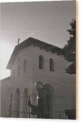 Wood Print featuring the photograph Tolosa by Paul Foutz