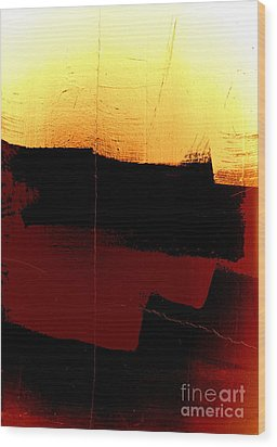 Voniia Wood Print