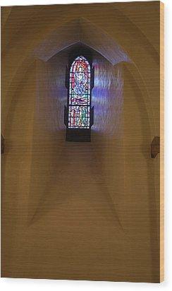 Washington National Cathedral - Washington Dc - 011339 Wood Print by DC Photographer