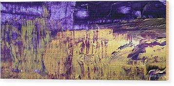 What May Happend Acryl Wood Print by Sir Josef - Social Critic -  Maha Art